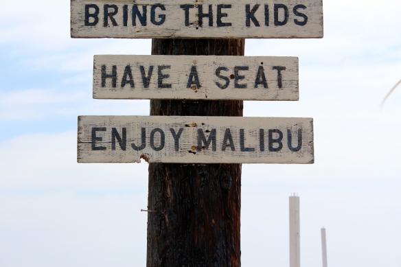Paradise Cove, Mailbu