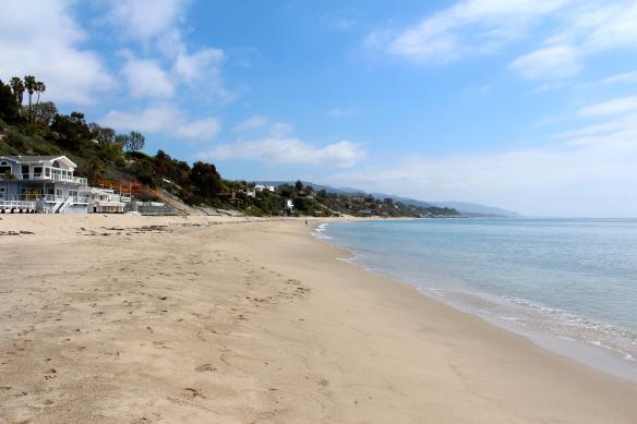 Paradise Cove, Malibu